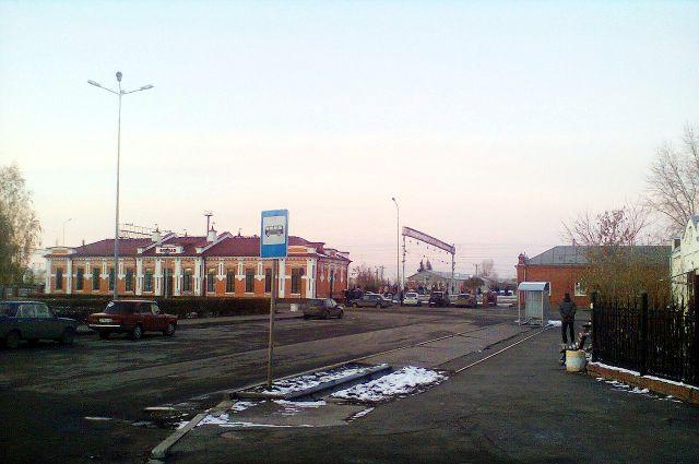 В Ялуторовске мужчина похитил продукты из магазина