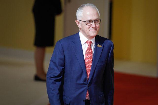 ВАвстралии представили стратегию защиты мест массового скопления людей оттерроризма