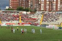 «Амкар» продолжает занимать последнее место в Премьер-лиге.