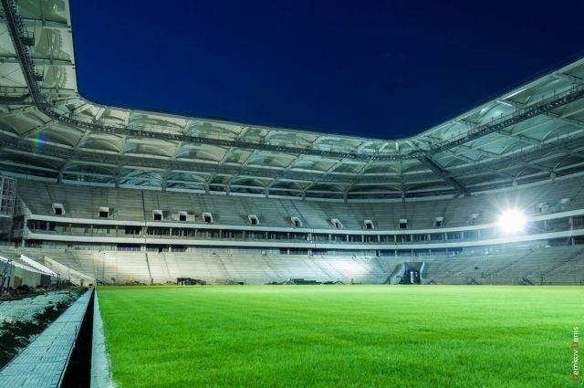 «Ростов» сыграл вничью с «Краснодаром» в матче седьмого тура РФПЛ