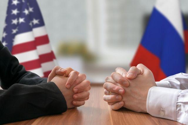 Встреча представителей США и РФ по Украине пройдет в закрытом формате