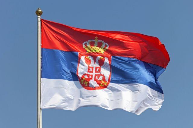 Сербия отозвала своих дипломатов из Македонии – СМИ