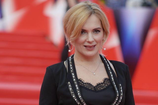 Актриса Мария Порошина внесена в базу данных украинского «Миротворца»