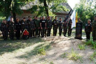 Седьмая «Вахта Памяти» прошла в республике Беларусь.