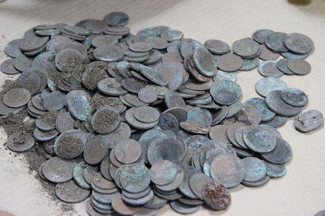 Не каждому населённому пункту суждено прославить своё имя в истории. Сузун славен монетой.