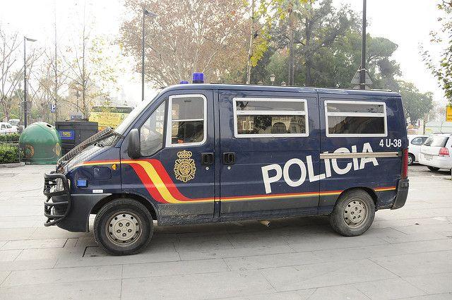 СМИ: использованную террористами в Камбрильсе машину пригнали из Франции