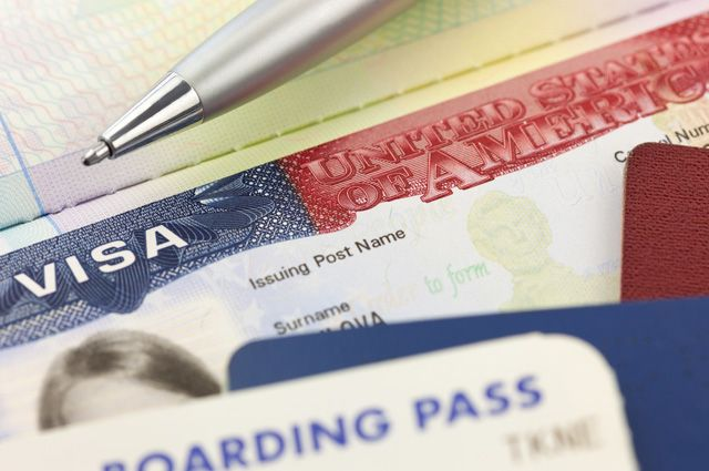 Эксперт: все страхи по поводу американских виз — беспочвенны
