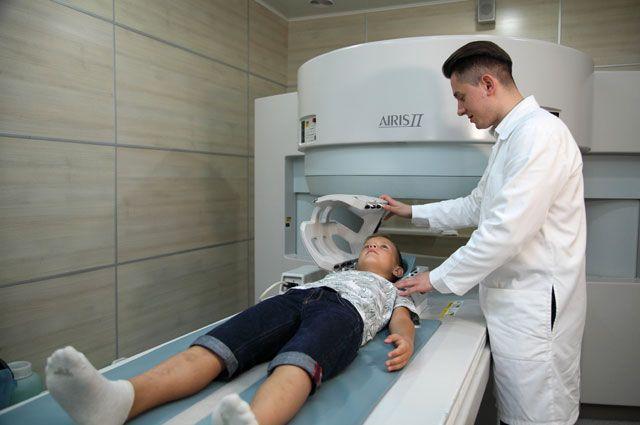Детский онколог: «Панацея от рака появится в ближайшие 20 лет»