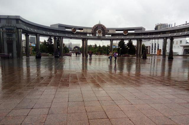 Тюменцы отпразднуют День российского флага праздничным концертом