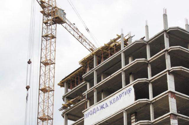 В Лабытнангах на месте снесённых авариек построят многоэтажки