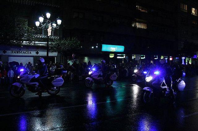 Полиция подтвердила ликвидацию исполнителя теракта в Барселоне