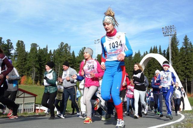 Соревнования пройдут одновременно в нескольких городах Пермского края.