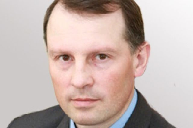 Владимир Часовитин назначен министром экологии в августе 2017 года.