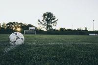 В Шурышкарском районе футбольные ворота упали на мальчика