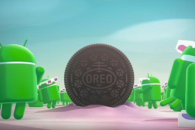 Что нового будет в ОС Android 8.0 Oreo?