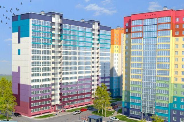 Купить большую комфортную квартиру от ПЗСП теперь проще, чем, когда бы то ни было!