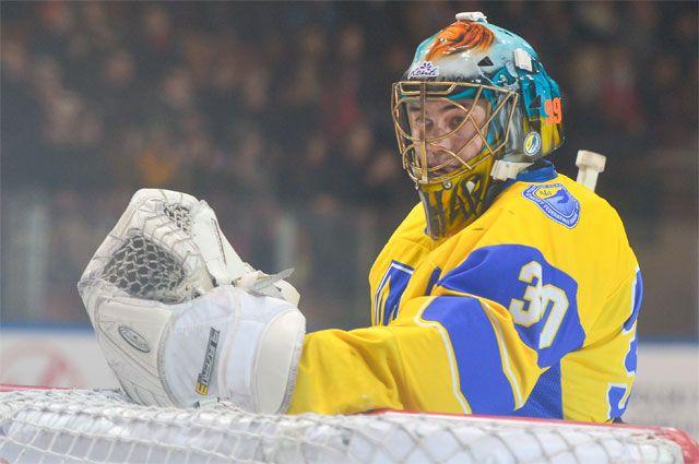 30 тысяч за флаг и герб. Коррупционный скандал в украинском хоккее