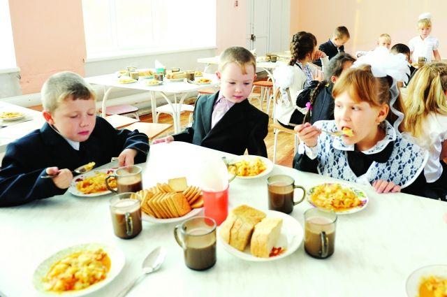 Меру поддержки получат школьники, относящиеся к льготным категориям граждан.