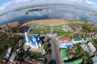 Чистополь получил статус территории опережающего развития.