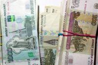 111 тысяч рублей получили мошенники.