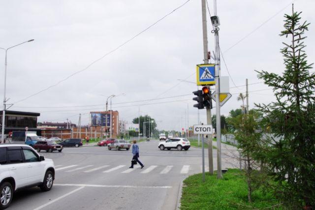 Опасных участков в Бердске стало меньше.