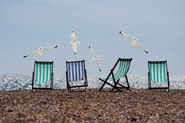Сейчас многие задаются вопросом - а есть ли жизнь после отпуска?