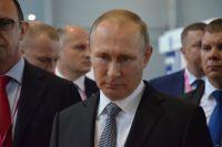 После Баскова оренбурженка пригласила в гости президента.