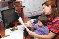 После декрета многие мамы меняют либо квалификацию в своей  профессии, либо начинают работать на дому.