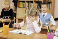 В крае лишь 8% детей, которые в прошлом году пришли в первый класс, имеют первую группу здоровья.