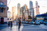В июле этого года москвичи поставили велопрокатный рекорд. 500 тыс. человек совершили велопоездки на арендованных великах.