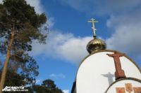 В главном храме Калининграда отпразднуют Успение Пресвятой Богородицы.