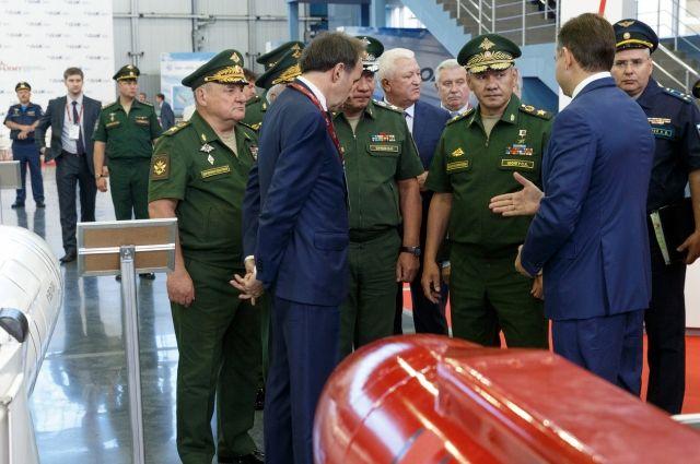 Истребитель Су-57 поступит ввойска Российской Федерации в 2018