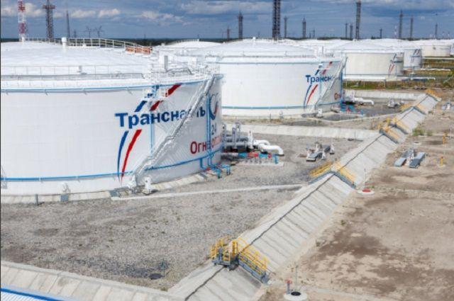 В АО «Транснефть – Сибирь» ввели в эксплуатацию новые очистные сооружения