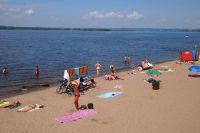 Подхватить вирус можно и на нашем пляже.