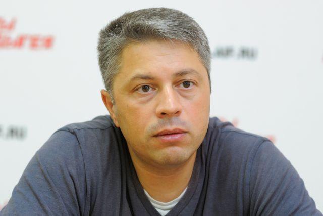 Руслан Тлепцок.