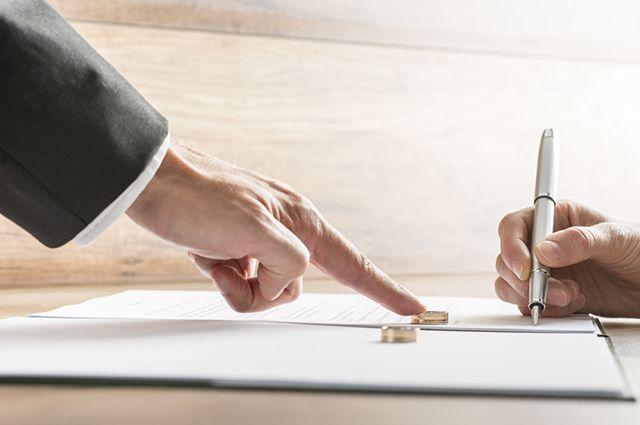 Можно ли заключить брачный контракт накануне развода?