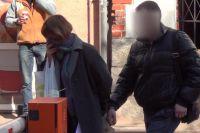 Организовала убийство сожительница директора лицея.