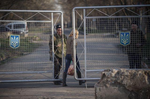 Как могут измениться правила въезда россиян на Украину?