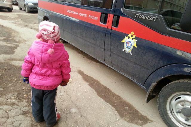 Ребёнка из семьи изъяли и поместили в реабилитационный центр.