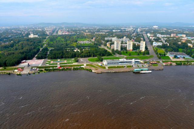 Три городских парка войдут в Единый госреестр объектов культурного наследия