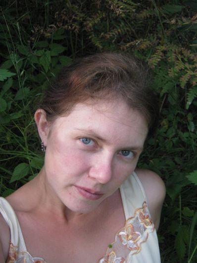 Отдых на природе в Первомайском районе. Ирина Семенова