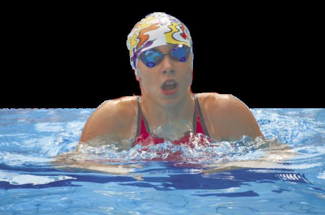 Арина взяла золото в составе команды российской сборной.