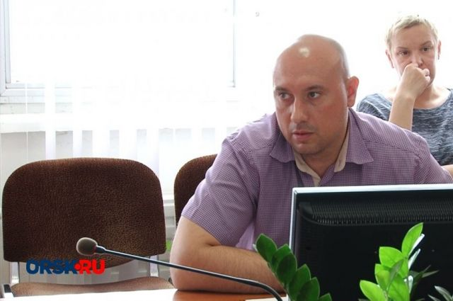 Расследование дела о взятке и.о. замглавы Орска завершено.