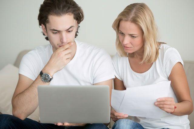онлайн кредит первый займ