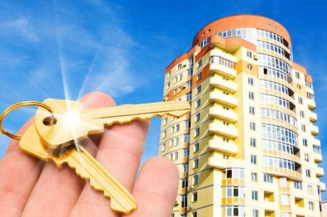 Строительный рынок богат на предложения недвижимости.
