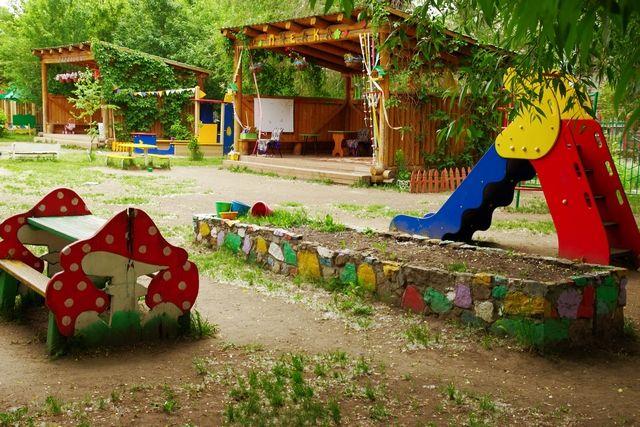 В Антипаюте детский сад всё же достроят