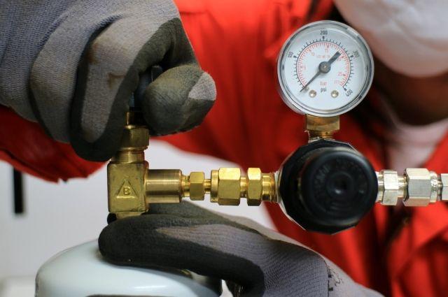 Крупное газовое месторождение найдено вСеверном КНР
