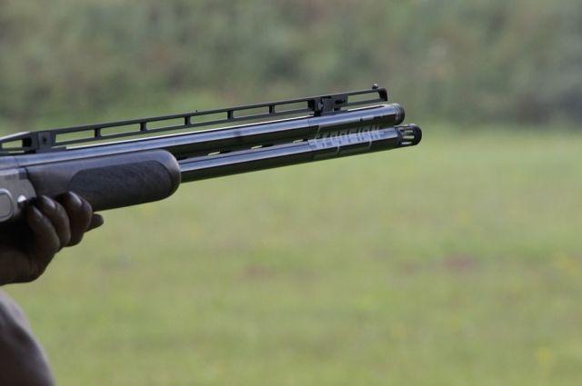 Охотиться с ружьём можно не везде.