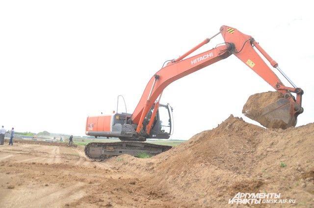 Губернатор распорядился обеспечить финансирование нового проекта, как первоочередного.