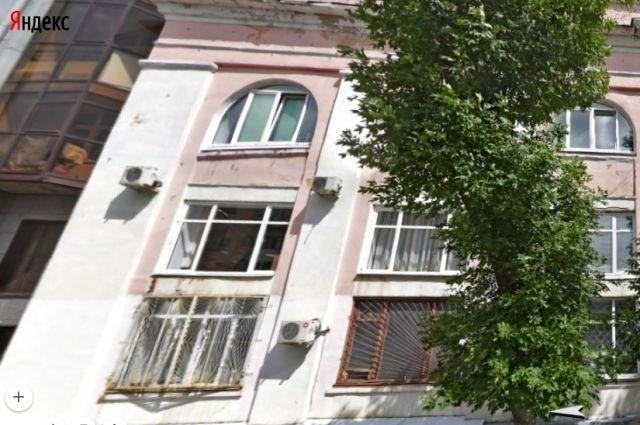 Свободный переулок, дом 5 в Твери